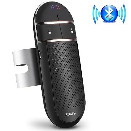 Amazon.com: SOAIY S-31 comando de voz sistema de manos ...