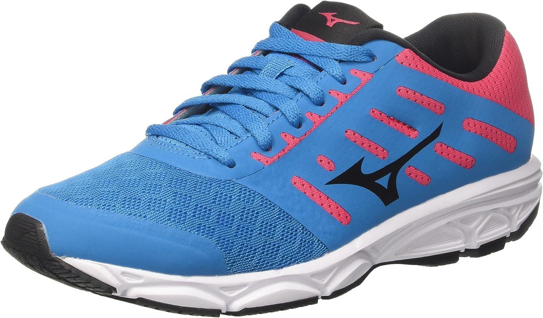 Mizuno Ezrun Wos, Zapatillas de Running para Mujer: Amazon.es ...