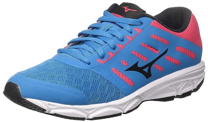 Mizuno Ezrun Wos, Zapatillas de Running para Mujer: Amazon.es: Zapatos y complementos