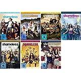 Shameless Staffel 1-7 (1+2+3+4+5+6+7) [DVD Set]