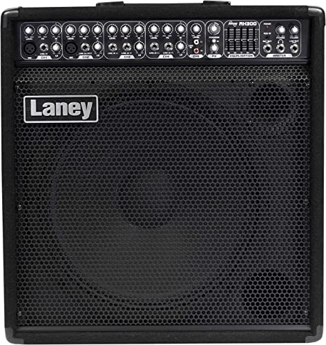 Laney Amps AudioHub 300 Keyboard Amplifier