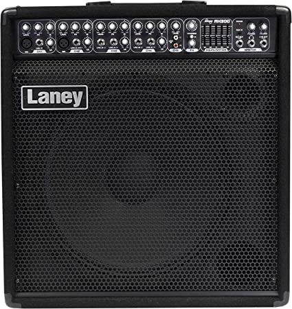 front facing laney ah300