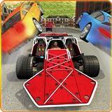Demolition Derby 3D – Ramp Car