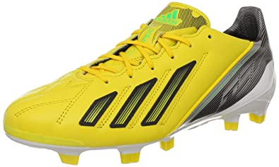 f0e84978e26 adidas Men s F50 Adizero TRX FG Football Boots  Amazon.co.uk  Shoes ...