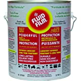 Fluid Film 1 Gallon Can Rust Inhibitor Rust Prevention Anti Corrosion Anti Rust Coating Undercoating Underbody Rust Proofing