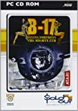 B-17 Flying Fortress - The Mighty 8th (PC CD) [Import anglais]