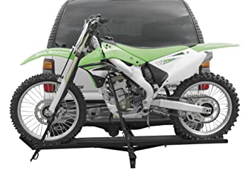 Cycle Country 50 0500 Wedge Lok Motorcycle Carrier
