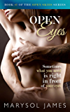 Open Eyes (Open Skies Book 3) (English Edition)