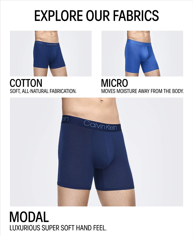 caf313747599 Calvin Klein Men's Underwear Body Modal Boxer Briefs at Amazon Men's  Clothing store: Underwear Briefs