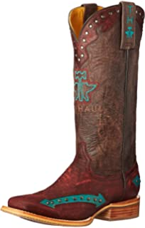 70b696d14b62 Tin Haul Shoes Women s Arrowhead Work Boot