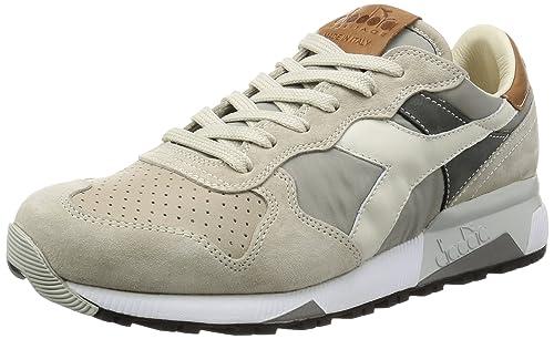 DIADORA PATRIMONIO hombre bajas zapatillas de deporte 161303 75124 TRIDENTE 90 S NYL: Amazon.es: Zapatos y complementos