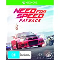 Need For Speed PayBack Xbox One by EA