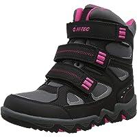 Hi-Tec Thunder Waterproof Junior Girls, Botas de Senderismo