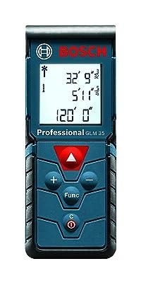 Bosch GLM 35 Laser Measure