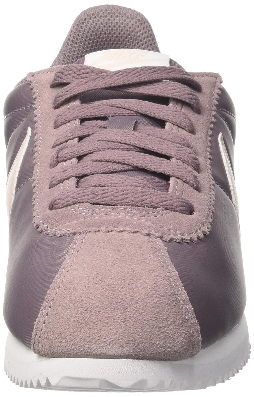 Nike Damen Damen Damen Classic Cortez Gymnastikschuhe lilat 1eedb7