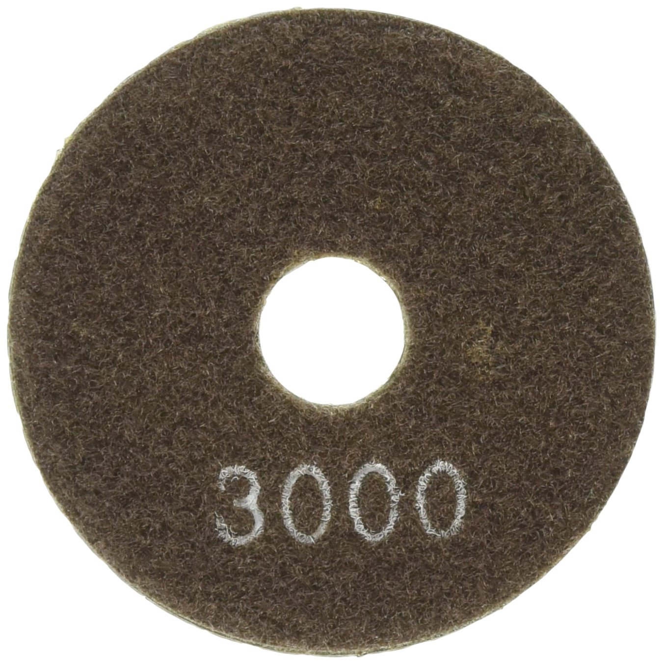 MK Diamond 157114 3000 Grit Premium Resin Wet Polishing Disc 3 3 Builders World Wholesale Distribution