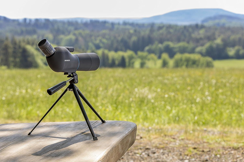 Minox blu spektiv u reise spektiv mit amazon kamera