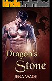 Dragon's Stone: An Mpreg Romance (Dragons Book 3)