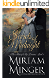 Secrets of Midnight (The Man of My Dreams Book 1)
