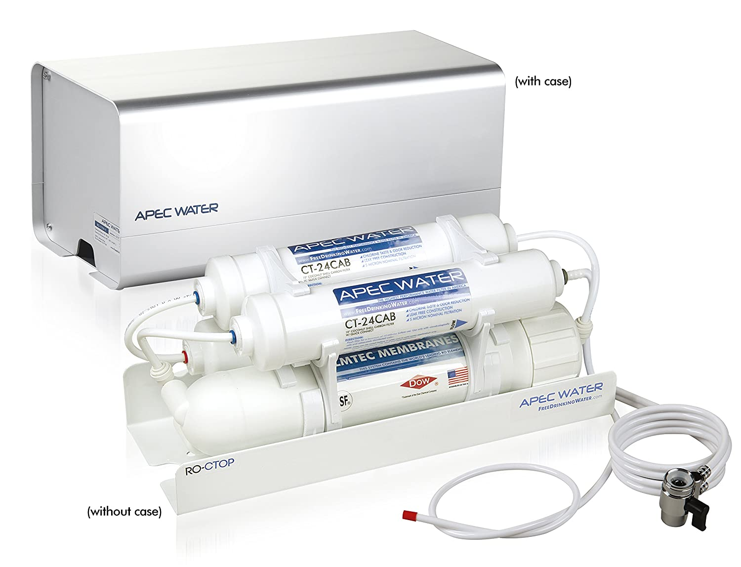 2019 10 Best Reverse Osmosis Filtration Systems Worth
