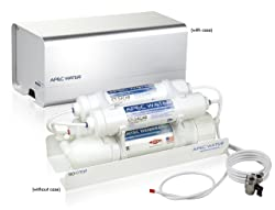 APEC Portable Countertop Reverse Osmosis Water Filter System