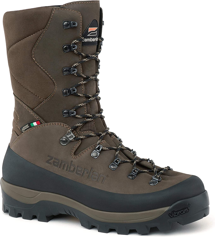 zamberlan gore tex boots