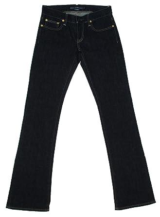 3b78c9701 Polo Ralph Lauren Women s Sport Boot Cut Denim Jeans-28 at Amazon Women s  Jeans store