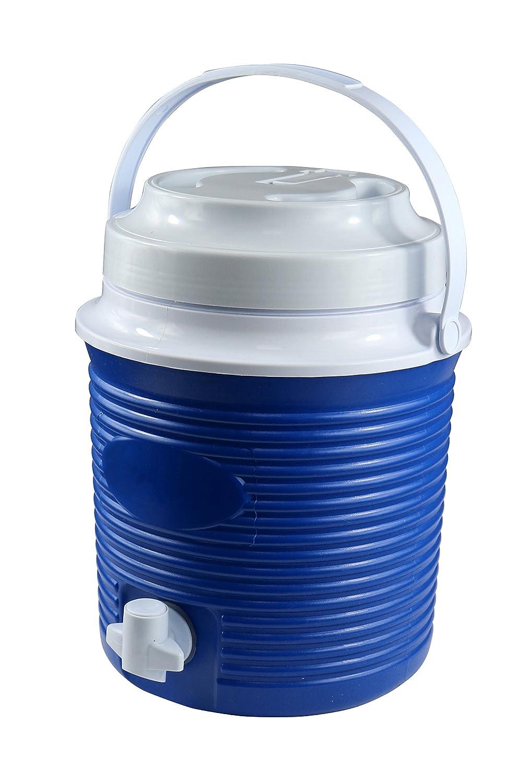 Azul//Blanco Cao 1632/Bidone Unisex