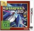 Star Fox 64 3D - Nintendo Selects - [3DS]