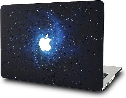 Terre 2 KECC MacBook Air 13 Pouces Coque Rigide Case Cover pour MacBook Air 13.3 Coque {A1466//A1369}