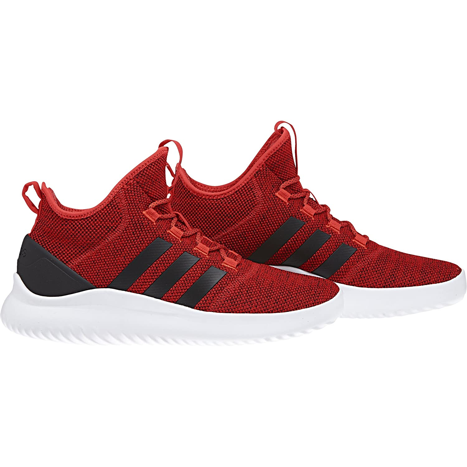 adidas Men's Cloudfoam Ultimate Bball Sneakers