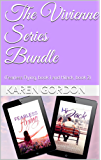 The Vivienne Series Bundle: (Fearless Flying, book 1 and HiJack, book 2) (English Edition)