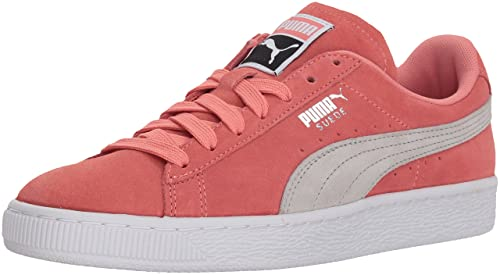 075fcf231b1 Puma Suede Classic Wn s Tenis Casuales para Mujer  Amazon.com.mx ...
