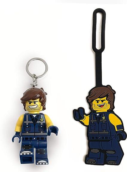 LEGO Movie 2 Rex Key Light Lego Movie 2 Toy