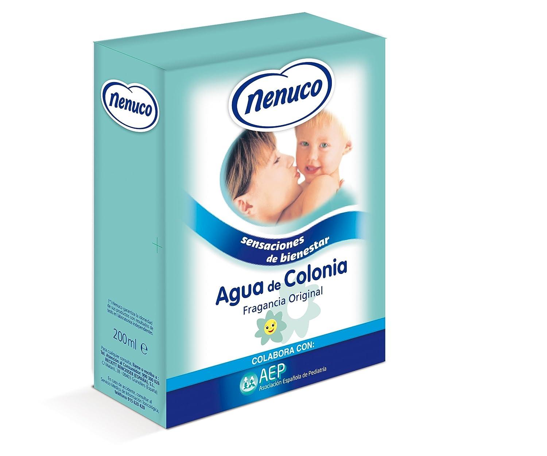 Nenuco eau de cologne, EDC, 200ml 61013