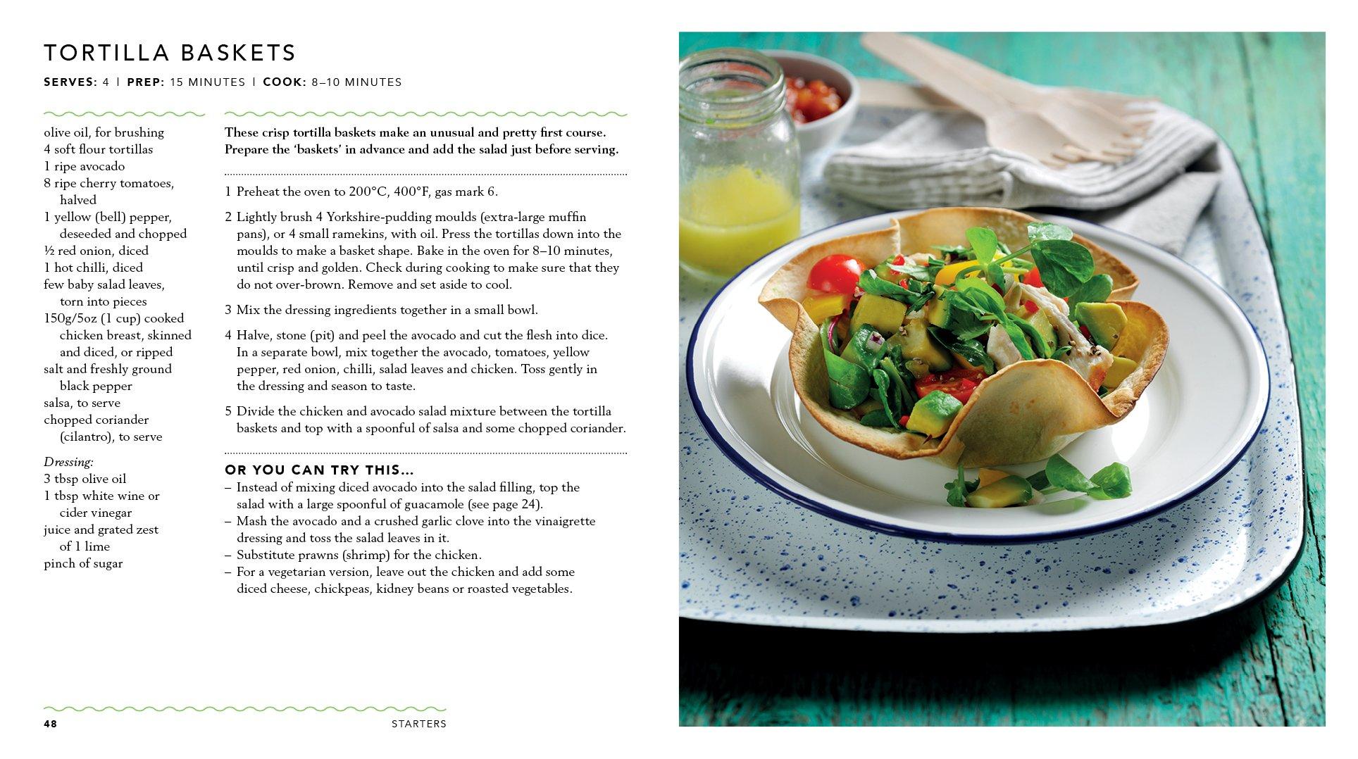 The avocado cookbook amazon heather thomas 9781785033988 books forumfinder Images