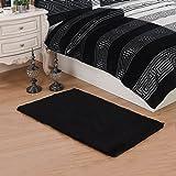 MBIGM Bedroom Rug Modern Super Soft Kid Living Room Rugs Decorative Shaggy  Floor Carpets For Kids