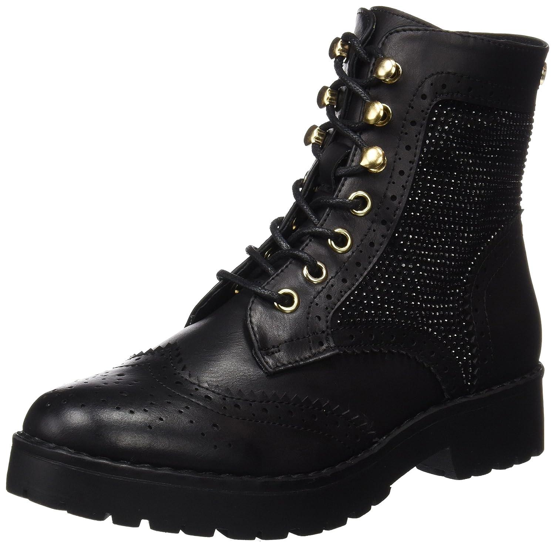XTI 047514, Botines para Mujer37 EU|Negro (Black)