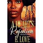 A Heart's Rejection: Loving a Black Mafia Princess (Black Mayhem Mafia Saga Book 3)