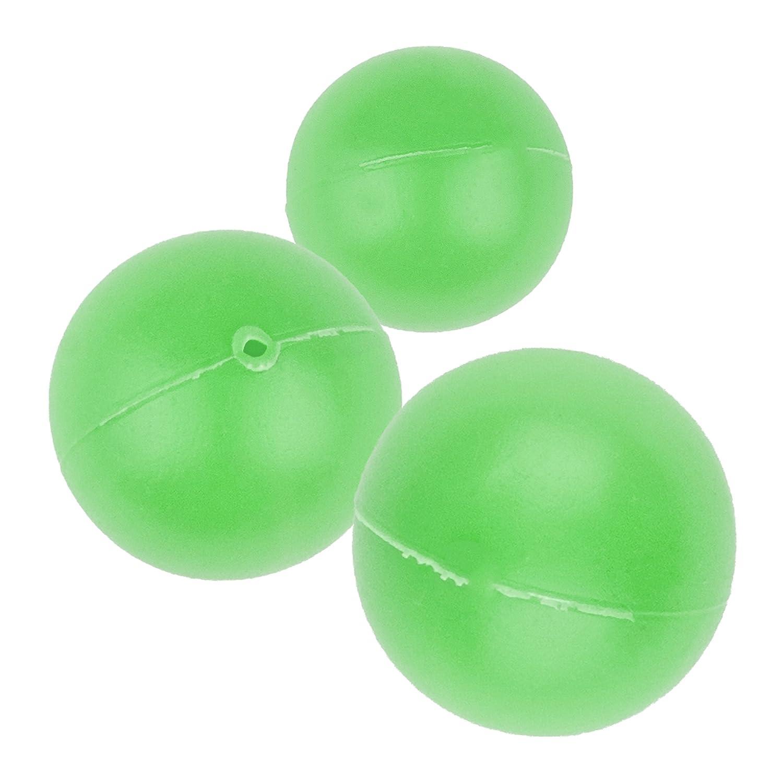 Fairly Odd Novelties 3//4 Mini Ping Pong//Table Tennis//Beer Pong Round Balls 19mm 100 Pack White