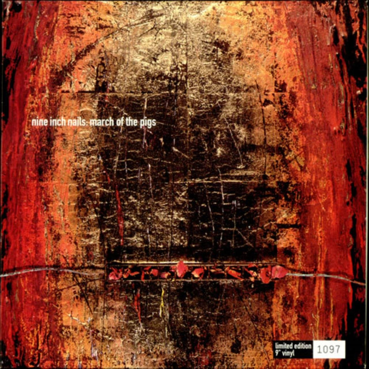 Nine Inch Nails - Nine Inch Nails / March Of The Pigs - Amazon.com Music