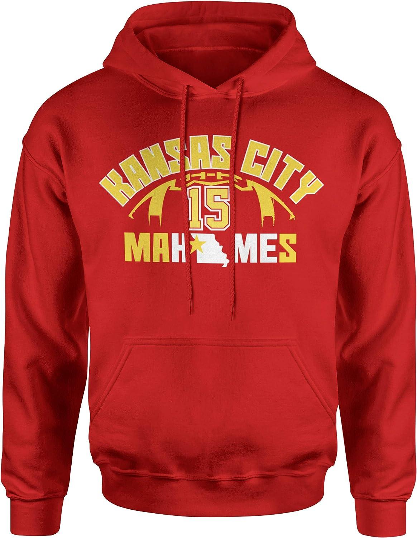 Wishful Inking Kansas City is Mahomes Classic Hoodie 810SVkxWNfL