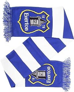 Everton FC - Bufanda oficial de punto Modelo Barras UTSG1823_1
