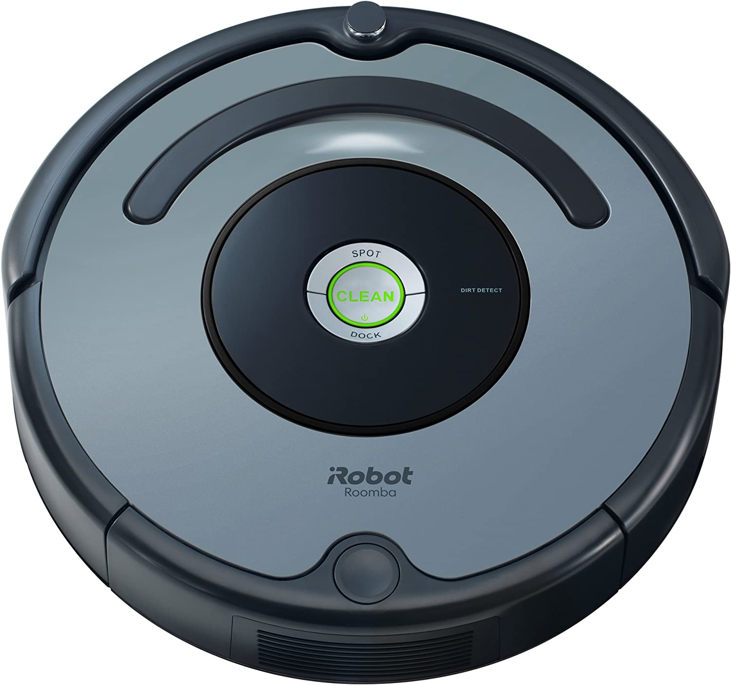 irobot roomba 650 does not charge