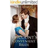 The Viscount's Convenient Bride (Reluctant Brides Book 2)