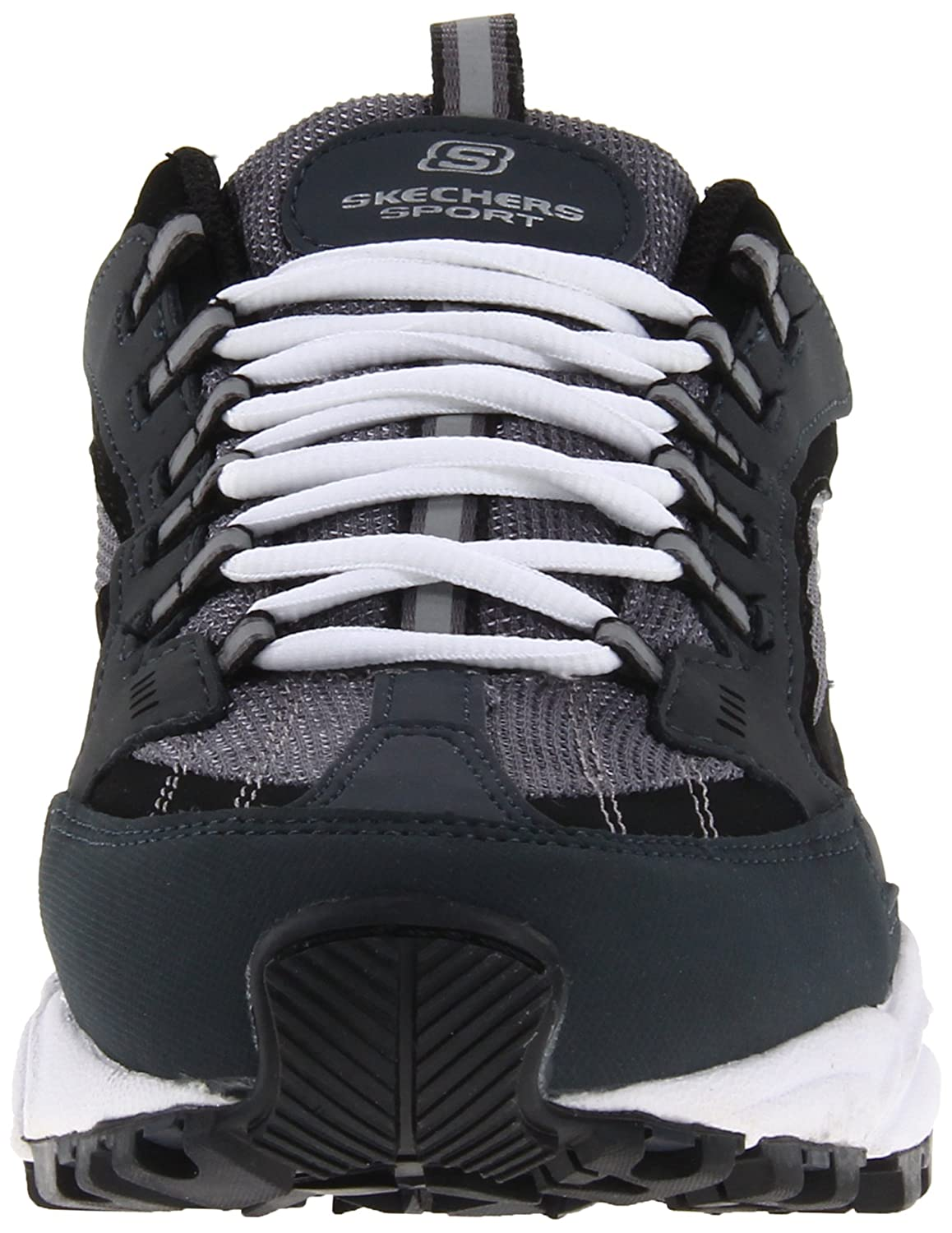 35f8a22a62ee ... Skechers Sport Men s Stamina Nuovo Cutback Lace-Up US