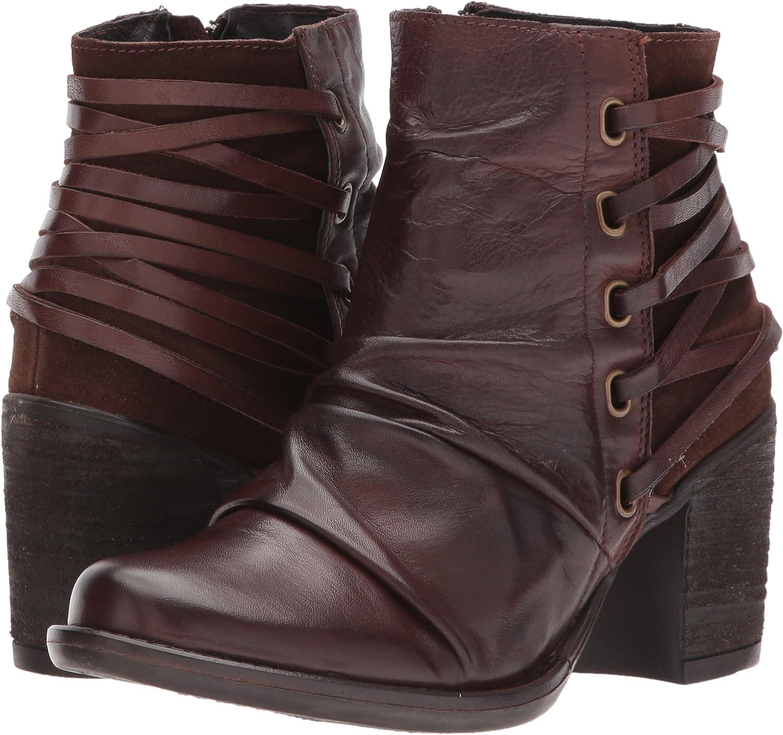 Miz Mooz Womens Mimi Ankle Boot