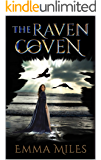 The Raven Coven (Fire-Walker Book 2)