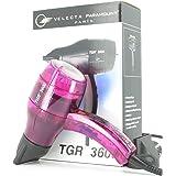 Sèche Cheveux TGR 3600 Rose marque TGR velecta paramount livré avec 2 embouts