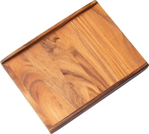 HUGE Cutting Board \u2013 Worktop saver and Pastry Board Coffee 1